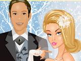Игра Свадьба Зимой