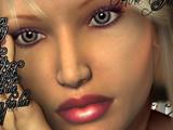 Игра Свадебный Макияж 3Д