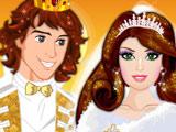 Игра Свадьба Принцессы