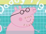 Свинка Пеппа: Прыжки в Воду