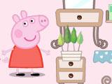 Свинка Пеппа: Дизайн Дома