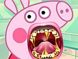 Игра Свинка Пеппа у Дантиста