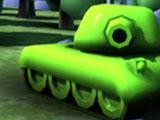 Игра Танки: Война Металла