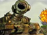 Игра Большая Битва Танков