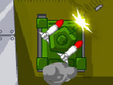 Игра Уничтожитель Танков 2