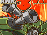 Игра Максимальная Танковая Война 3