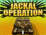 Игра Танки: Операция Шакал