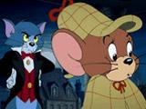 Том и Джерри в Поисках Шерлока Холмса