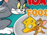 Игра Том и Джерри - Битва за Еду