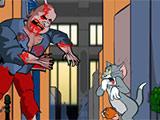 Том и Джерри в Городе Зомби
