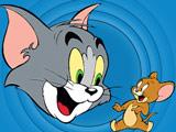 Игра Том и Джерри: Мышиный Лабиринт