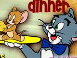 Игра Том Официант для Мышей