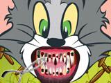Игра Том и Джерри: Больные Зубы