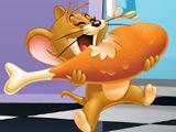 Игра Том и Джерри: Три в Ряд
