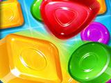 Игра Три в Ряд: Сладкие Конфеты