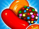 Игра Три в Ряд: Candy Crush