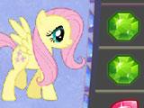 Игра Пони Три в Ряд
