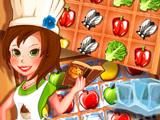 Игра Три в Ряд: Вкусная Сказка