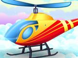 Игра Уборка и Мойка Самолёта