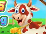 Игра Уборка на Ферме