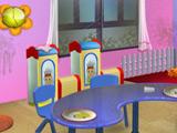 Игра Уборка в Детском Саду