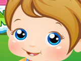 Игра Сад Малышки Алисы