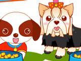 Игра Макияж для Собак