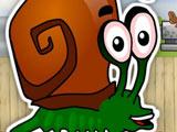 Игра Улитка Боб 1 - Онлайн