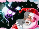 Игра Драка 2: Рождества Не Будет