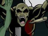 Игра Доктор Шруд: Убийца Вампиров