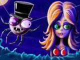 Игра Вампиры: Паучок Драка