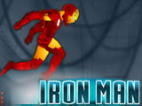 Iron Man: Rise of the Machines онлайн