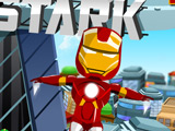 Iron Man: Stark Tower онлайн