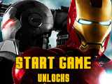 Iron Man 2 game онлайн