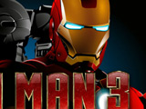 Iron Man 3: Search Objects онлайн
