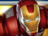 Игра Железный Человек: Взрыв