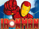 Iron Man Game: Rings онлайн