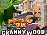 Игра Злая Бабушка 2: Гренивуд
