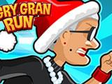 Игра Злая Бабушка 3: Рождество