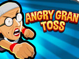 Игра Злая Бабушка: Запуск