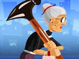 Игра Бешеная Бабка 2