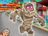 Игра Злая Бабушка: Япония