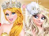 Игра Свадебный Салон Золушки