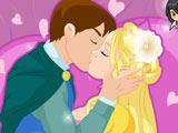 Игра Золушка Целует Принца