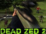 Игра Мёртвый Зед 2