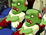 Игра Наемники Против Зомби