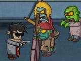 Игра Зомби Cитуация