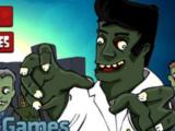 Игра Зомбука 3