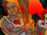 Игра Кровавая Улица 2