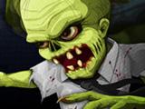 Игра Зомби Разборки